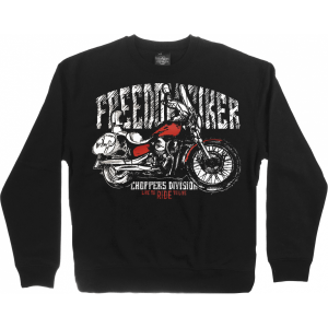 Bluza motocyklowa choppers division Freedom new XL